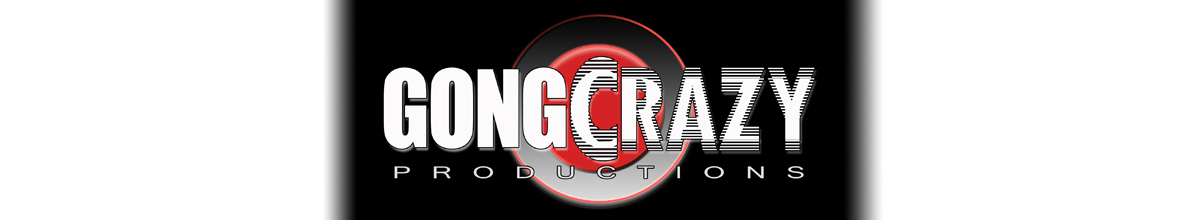 Gong Crazy Productions